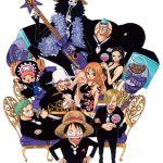 原画×映像×体感のワンピース!!連載15週年記念のワンピース展!のサムネイル画像