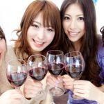 楽しい飲み会!どんな時でもおしゃれなコーデで楽しみたい!のサムネイル画像