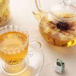 デトックスに効果テキメン!お茶を飲んで体の中から美しく健康にのサムネイル画像