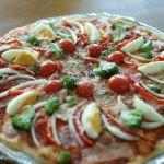 【インスタ映え】ホームパーティにはオシャレで美味しい手作りピザをのサムネイル画像