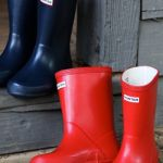 大人になっても履きたい!レインブーツ・コーデで楽しい雨の日をのサムネイル画像
