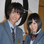 元AKB48の前田敦子と俳優の佐藤健が交際!?お姫様だっこって?のサムネイル画像