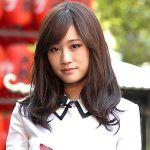 元AKB48不動のセンター☆前田敦子は卒業後どんな活動してるの?のサムネイル画像