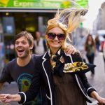 アメリカンファッションを世界に広めた新進気鋭のデザイナー達のサムネイル画像