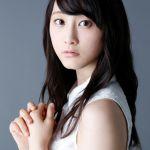 元SKE48のエース松井玲奈、卒業後は女優へ!?夢は大河出演!のサムネイル画像