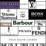 人気のブランドバッグ!そのロゴに込められたデザイナーの想いとは?のサムネイル画像
