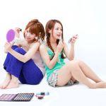 最新!人気のコスメランキング!~化粧水からカラコンまで~のサムネイル画像