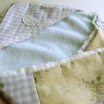 おくるみを手作りしましょう~産まれた我が子に最初のプレゼント~のサムネイル画像