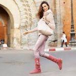 寒くたっておしゃれしたい!ブーツを使って可愛く快適に冬を楽しむ!のサムネイル画像