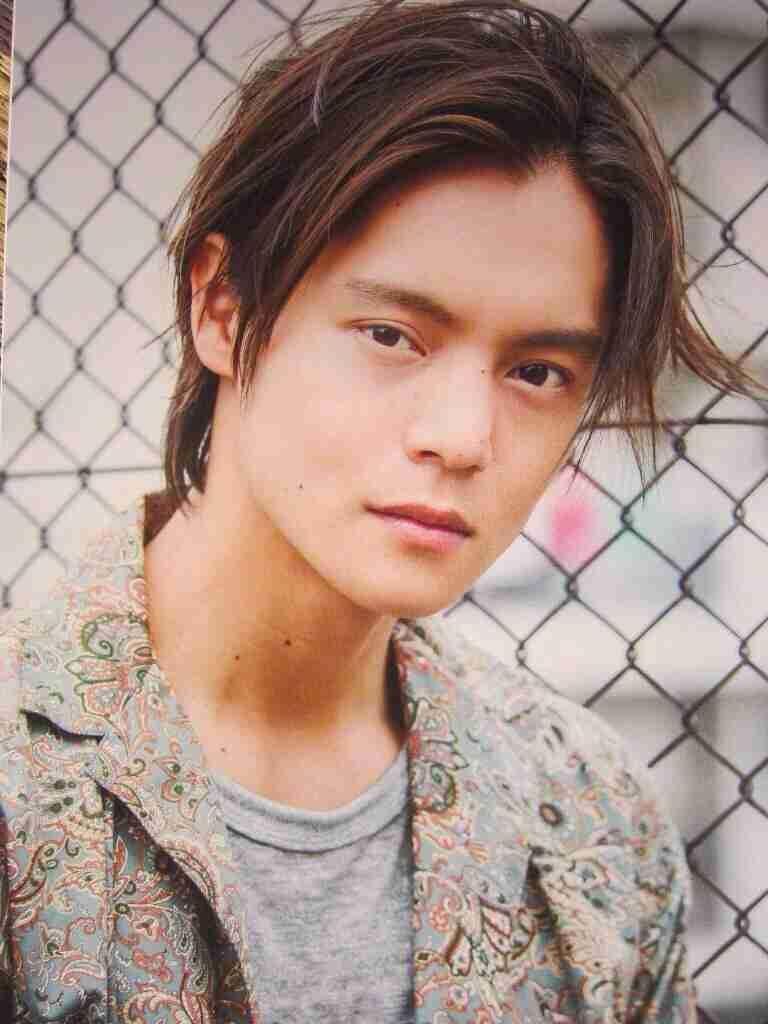 窪田正孝の髪型7