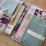 【ハンドメイド】母子手帳ケースを手作りしよう!【カンタン】のサムネイル画像