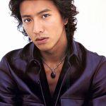人気俳優のSMAP・キムタクこと木村拓哉、7歳年下の弟がいた?!のサムネイル画像