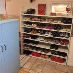 靴が散乱していない?下駄箱の収納を増やすDIY法をご紹介しますのサムネイル画像