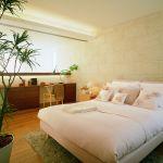 ベッドルームに風水を取り入れ恋愛運も健康運もアップさせよう!のサムネイル画像