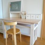 用途・好み・環境などなど、DIYならあなたの思い通りの机が作れる!のサムネイル画像