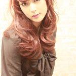 【恋の季節】春色で染めよう!ヘアカラーチェックしちゃうよ!のサムネイル画像