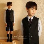 あなたの子供にピッタリなスーツとその選び方をご紹介します!のサムネイル画像