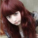 秋冬の髪色はやっぱり赤茶で決まり!今年はどんな赤茶にしようかな?のサムネイル画像