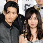 女優・戸田恵梨香と俳優・松田翔太は仲が良い?それとも熱愛?のサムネイル画像