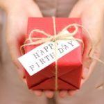 彼女に喜んでもらいたい!心を込めて贈る誕生日プレゼント♡のサムネイル画像