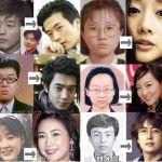 「私、整形しました!」整形したことを認めた韓国俳優たちをご紹介のサムネイル画像
