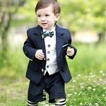 【男の子のスーツ】かっこよく着こなせるスーツはここにある!のサムネイル画像