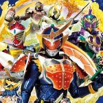 大人気だった仮面ライダー鎧武のキャストをご紹介!意外な一面も・・・のサムネイル画像