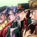 【オラオラオラオラ】ジョジョ3部まとめ!【ムダムダムダムダ】のサムネイル画像