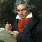 ヴェートーヴェンの運命、有名な曲のかくれた秘話を紐解く!のサムネイル画像