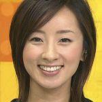 大人気女子アナ!西尾由佳理の魅力的な画像をたっぷりとご紹介!のサムネイル画像