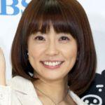 ぶりっ子でかわいい!小林麻耶の画像をたっぷりとご紹介します!のサムネイル画像