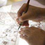 漫画家の仕事を影で支えるアシスタントの仕事についてまとめてみたのサムネイル画像