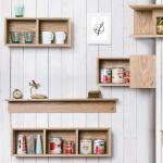 収納家具をDIY!デッドスペースを活かしてすっきり収納しよう☆のサムネイル画像