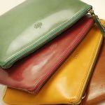 おすすめのレザー製のバッグとその選び方をご紹介します!!のサムネイル画像