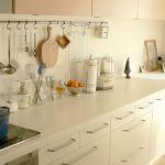 意外と片付かないキッチン周りをきれいに収納したい方に必見!のサムネイル画像