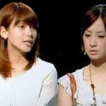 女優・相武紗季と北川景子に不仲説!?本当は仲が良いの!?のサムネイル画像