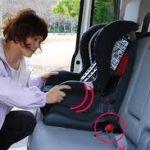 楽しい家族旅行にするために!正しいチャイルドシートの付け方まとめのサムネイル画像