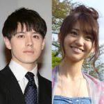熱愛の噂も?大島優子さんとウエンツ瑛士さんの関係とは一体?のサムネイル画像