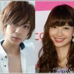 熱愛の噂も?小嶋陽菜さんと三浦翔平さんの関係とは一体!?のサムネイル画像