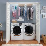 ごちゃつく洗濯ハンガーどう収納する?すっきりアイデア収納術のサムネイル画像