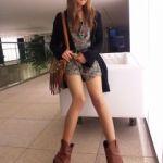 【女性必見】人気モデル・ローラのスタイルキープ方法を紹介しますのサムネイル画像