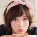 女優、モデル、タレントと大忙しの女性の大人気、本田翼の画像集!のサムネイル画像