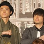 現在でも人気健在!!俳優・山田孝之さんと小栗旬さんの共演作品とは??のサムネイル画像