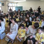 幼稚園の入園式情報まとめ!気になる入園式のルールを色々!のサムネイル画像