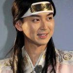 【auのCMで人気沸騰!】松田翔太さんの画像を集めてみました!のサムネイル画像