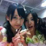 とても仲良し!松井玲奈さんと古川愛李さんの関係とは一体?のサムネイル画像