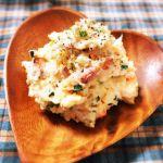 定番からアレンジまで、間違いない!絶品ポテトサラダレシピ♡のサムネイル画像