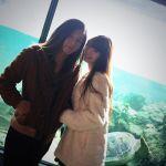 元テラスハウスメンバー島袋聖南と彼氏伊東大輝の馴れ初めまとめ♡のサムネイル画像