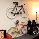 【おススメの自転車収納アイテム!】お気に入りだから大切にしたい!のサムネイル画像