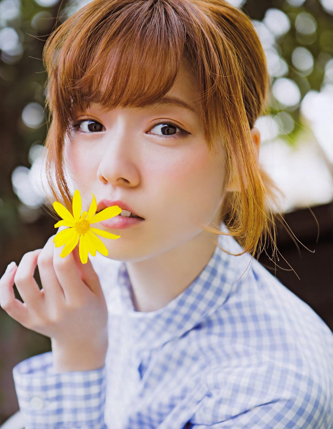【AKB48】ぱるるがセンターの楽曲ってどんな曲!?【島崎遥香】|MARBLE [マーブル]